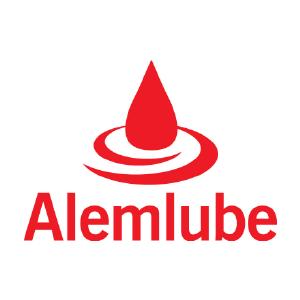 Alemlube Logo