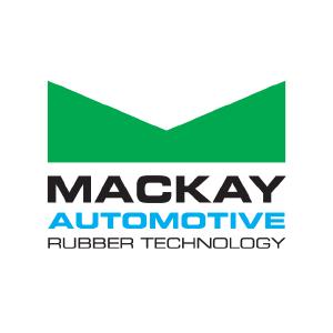 Mackay Auto logo